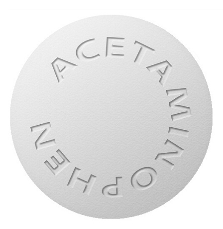 Acetaminophen drug