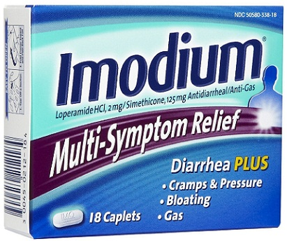 Medicines for Food Poisoning-Imodium