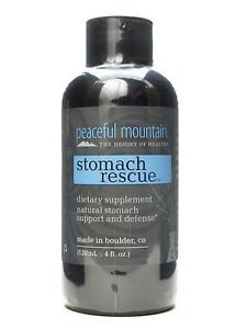 Medicines for Food Poisoning-Peaceful Mountain Stomach Rescue