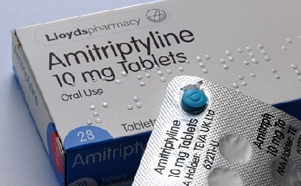 medicine for depression-Amitriptyline