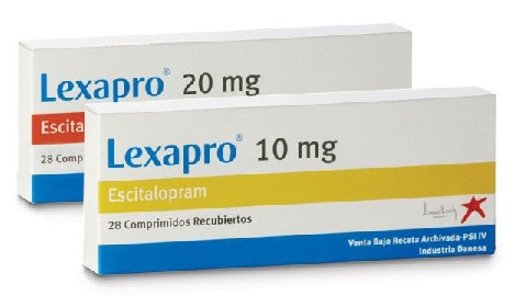medicine for depression-Lexapro