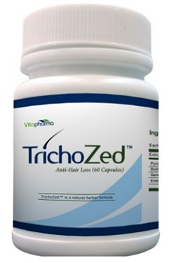 medicine for hair loss-TrichoZed