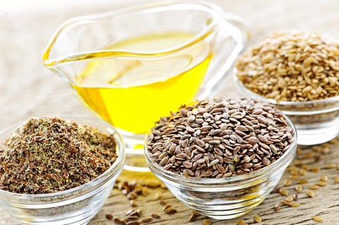 medicines for acne-Omega Fatty Acids