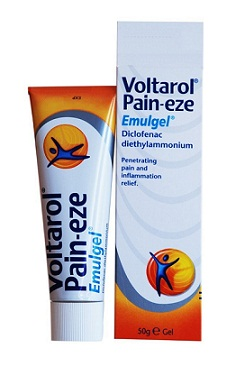 medicines for back pain-Voltarol Pain-Eze