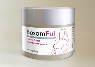 medicines for breast enlargement-Bosomful
