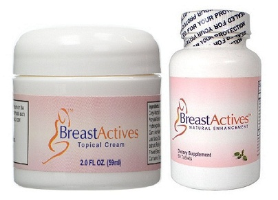 medicines for breast enlargement-Breast actives