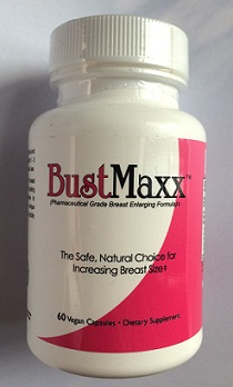 medicines for breast enlargement-BustMaxx