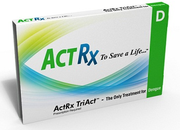 medicines for dengue-ACT RX