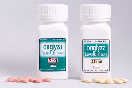 medicines for diabetes-Onglyza
