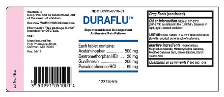 medicines for fever-Duraflu oral