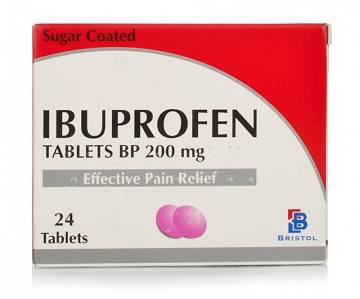 medicines for fever-Ibuprofen
