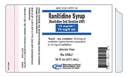 medicines for gastric-Ranitidine oral