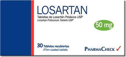 medicines for high blood pressure-Iosartan Oral