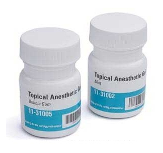 medicines for toothache-Anesthetics