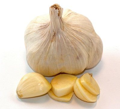 medicines for toothache-garlic