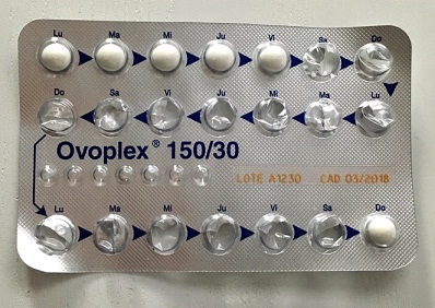 medicines to avoid pregnancy-Ovoplex