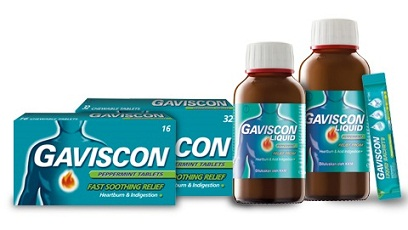 medicines for acidity-Gaviscon