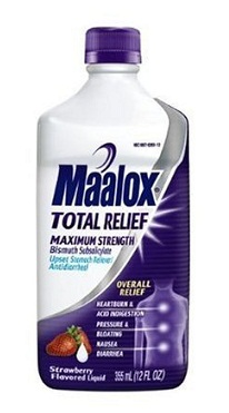 medicines for acidity-Maalox