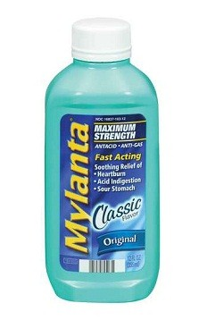 medicines for acidity-Mylanta