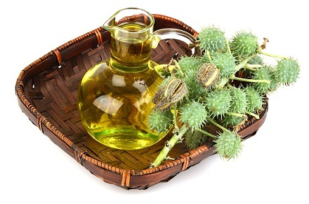 medicines for constipation-Castor oil