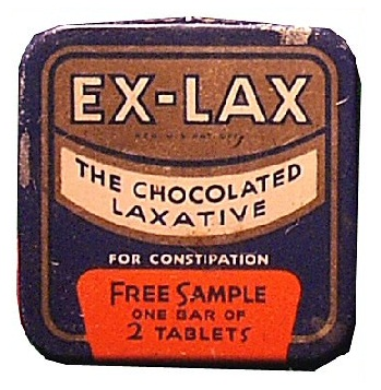 medicines for constipation-Ex-Lax