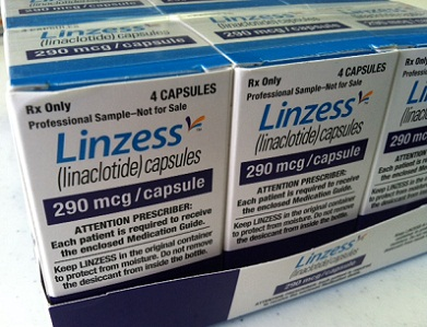 medicines for constipation-Linzess