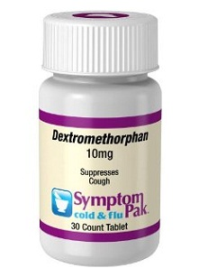 medicines for cough-Dextromethorphan