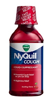 medicines for cough and cold-Theraflu Max-Vicks NyQuil cough