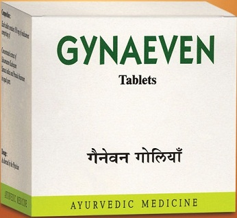 medicines for getting periods-Gynaeven tablets