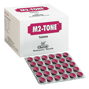 medicines for getting periods-M2 tone health tonic for women