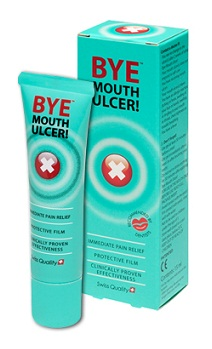 medicines for mouth ulcer-BYE mouth ulcer