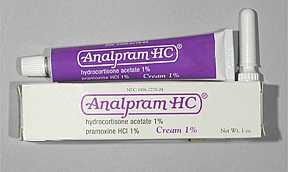 medicines for piles-Analpram HC rectal