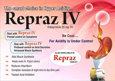 medicines for stomach pain-Rabeprazole