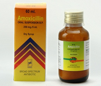 medicines for urine infection-Amoxicillin oral
