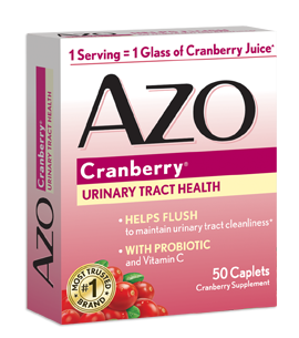 medicines for urine infection-Azo Cranberry Urinary tract health