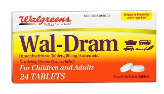 medicines for vertigo-Wal-Dram Oral
