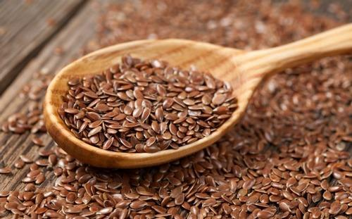 Flax Seeds for breast reduction